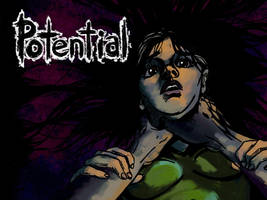 Potential Kickstarter Promo by amtaylor12