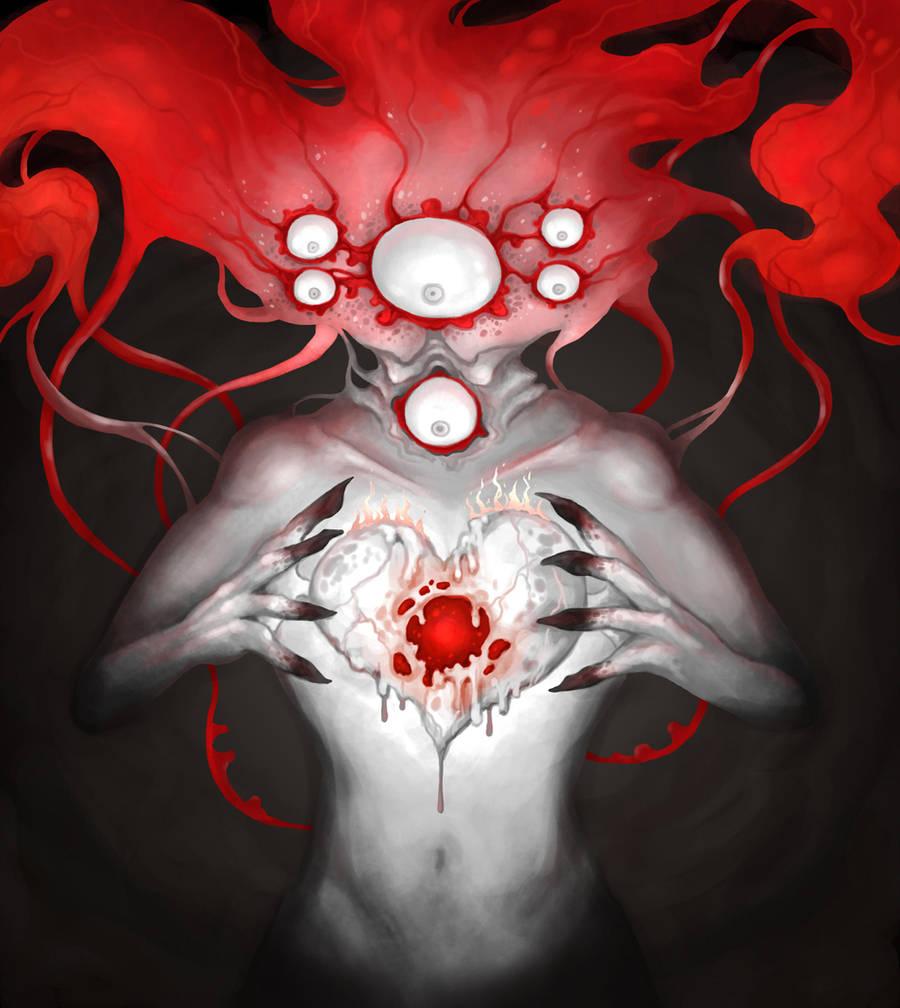 Melt Your Heart by polawat