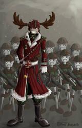 General Zantha Kross by polawat