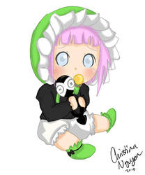 Baby Crona by Happy2Live