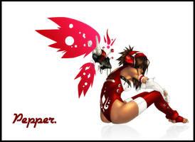 Cyber Pepper by PepperProject