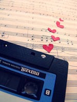 Music equals love by screamst