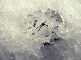 Frozen time by screamst