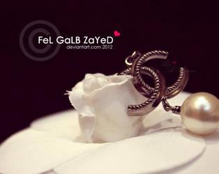 CHANEL by FeL-GaLB-ZaYeD