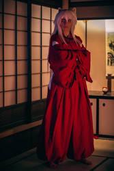 Inuyasha by Glasmond