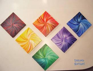 Spirals by SMarchiori