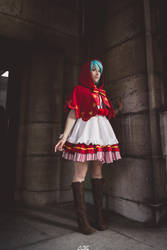 Bad End Night  Vocaloid by Lynah