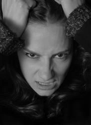 The Darker Side of Cindy by tylerrobinson
