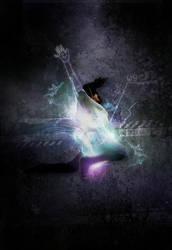 Movement In Dreams by eN-1