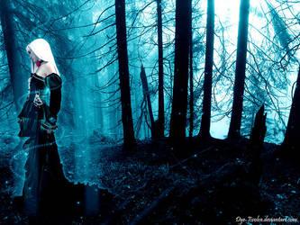 Fairy Light by Dye-Evolve