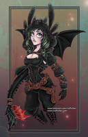 Toothless Outfit by NoFlutter
