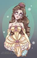 Belle by NoFlutter