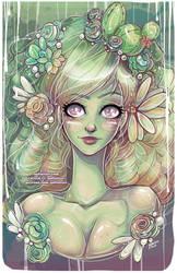 Succulent by NoFlutter