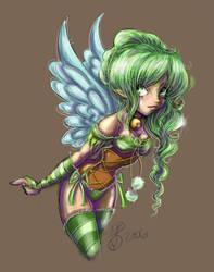 Fairy by NoFlutter