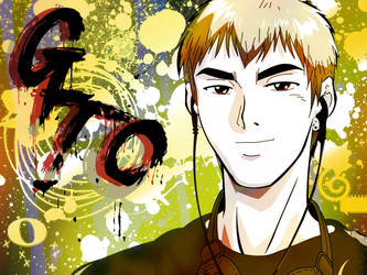 GTO by noaru