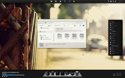 SpringTime Screeny by G3mpi3