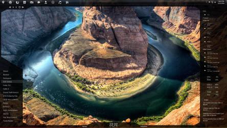 Uixx Lucky Canyon by G3mpi3