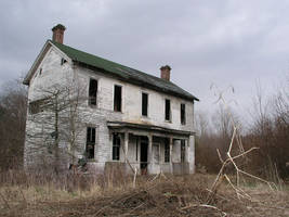 S.S. Old House - 7 by shudder-stock