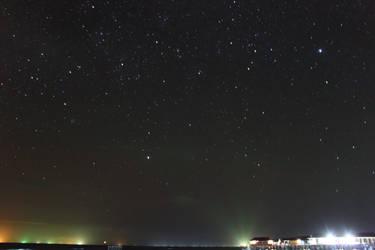 Starry Night by chocopple