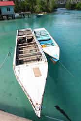 Boat by chocopple