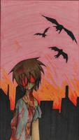 Zombieeee by Siro-Cyl
