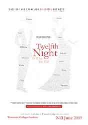 Twelfth Night by macduy