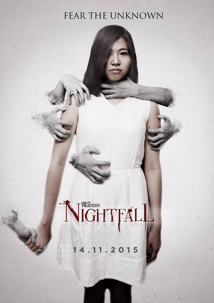 Nightfall by macduy