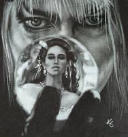 Labyrinth David Bowie by MissKuney
