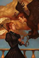 Golden romance by Gerwell