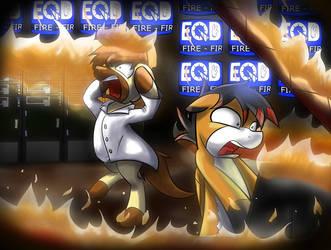 OMG EQD WTF BBQ by Acesential