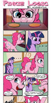 Pinkie Logic by Acesential