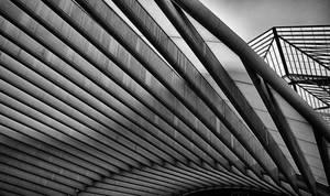 Gare do Oriente by thegreatmisto