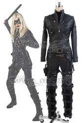 Black-canary-laurel-lance-outfit-cosplay-costume by moviescostume