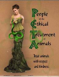 PETA by F0ggi