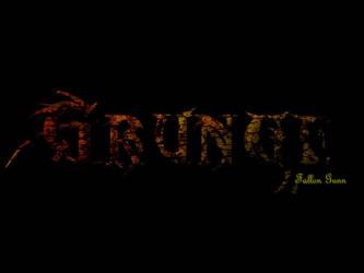 Grunge by F0ggi