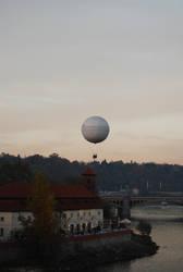 Czech balloon by Dorian-Gray7