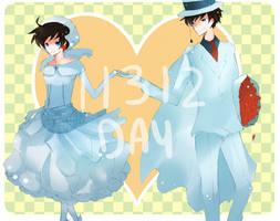 11312 Day by kyunyo