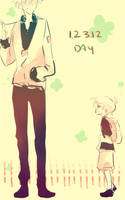 12312 Day by kyunyo
