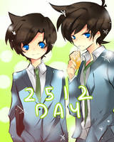 2512 Day by kyunyo