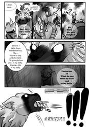 Silver gameplay The last Guardian pg 15 by silvergatto