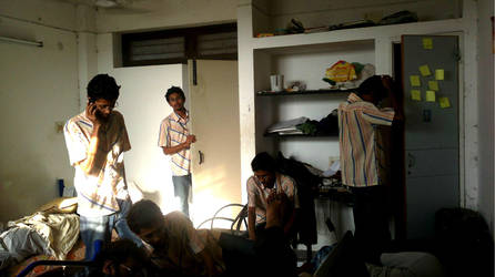 Multi talented people (me) by bigomega