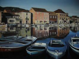 Croatia by olegmd