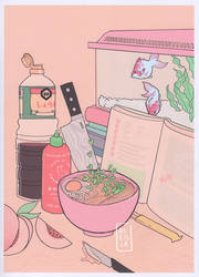 Cook by Choppywings