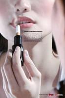 'Lipstick' by matcha