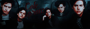 Cole Sprouse by Adictedd199