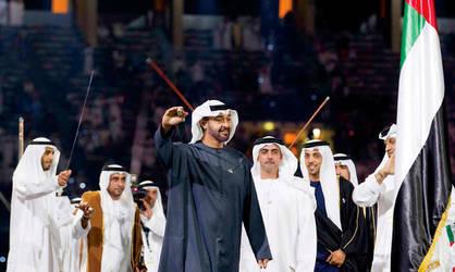 UAE National Day by Al-Reem77