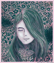 Flowers by 7anbuKakashi