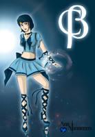 Sailor Beta Centauri by AnnAquamarine