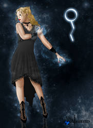 Sailor Serpentis by AnnAquamarine