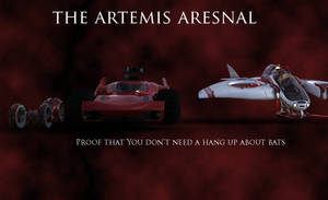 The Aresnal by DB706